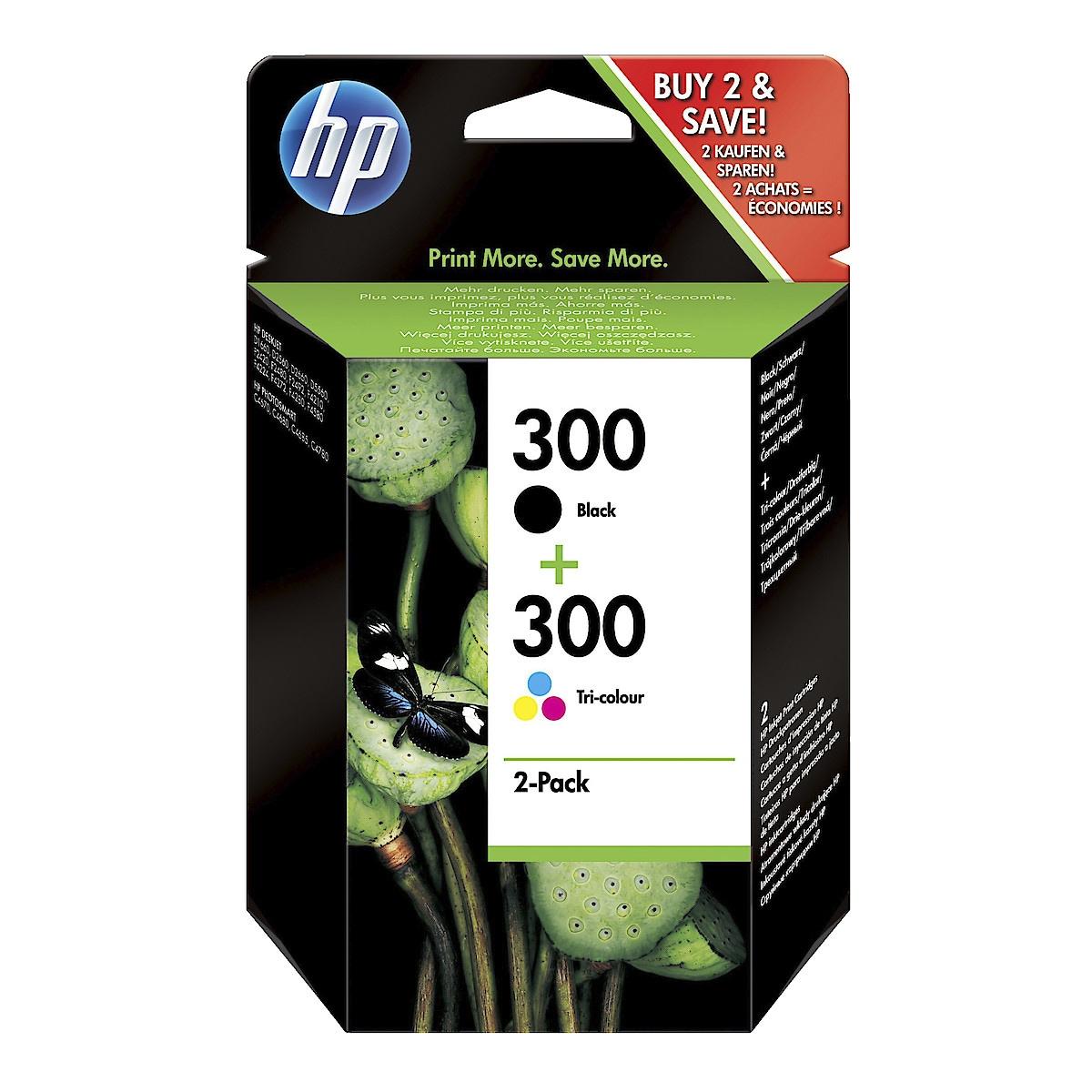 Bläckpatron HP 300