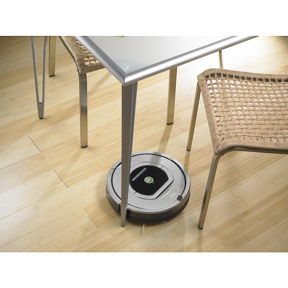 iRobot Roomba 760, robotstøvsuger