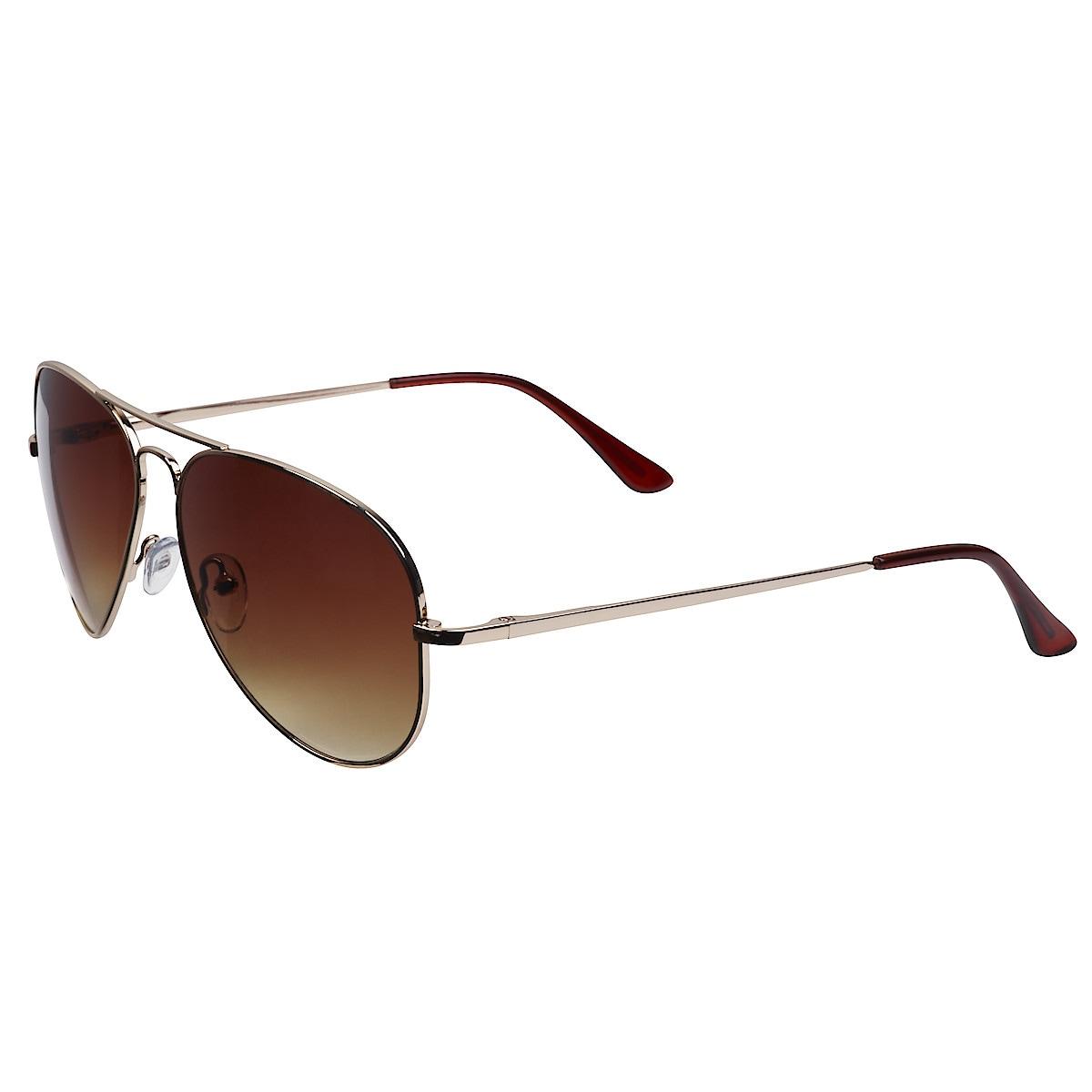 Solglasögon metall