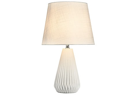 Bordslampor | Clas Ohlson