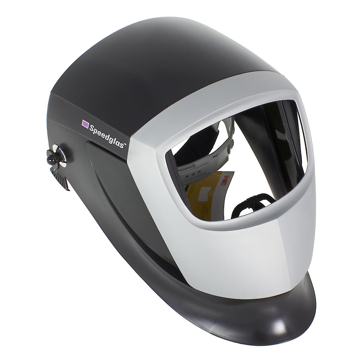 3M Speedglas Welding helmet 9000
