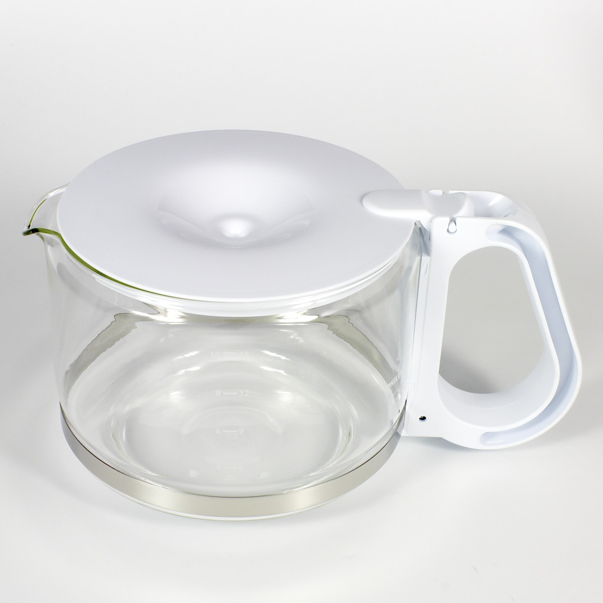 Glass jug Philips