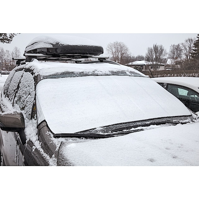auto Radio koukku ylös