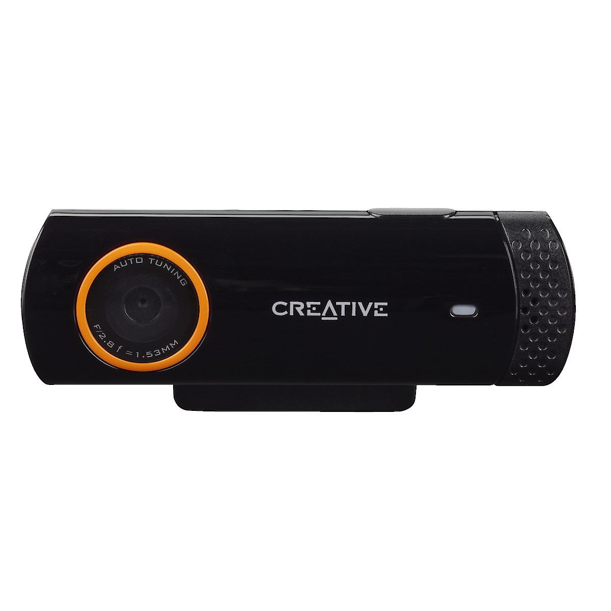 Webkamera, Creative Live!®Cam Socialize
