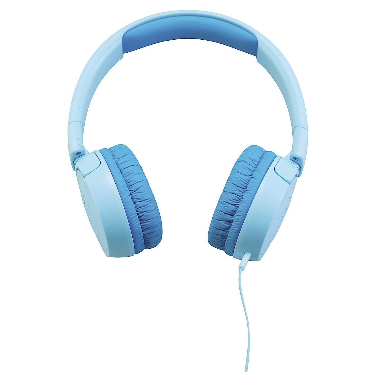 Hörlurar för barn JBL JR300
