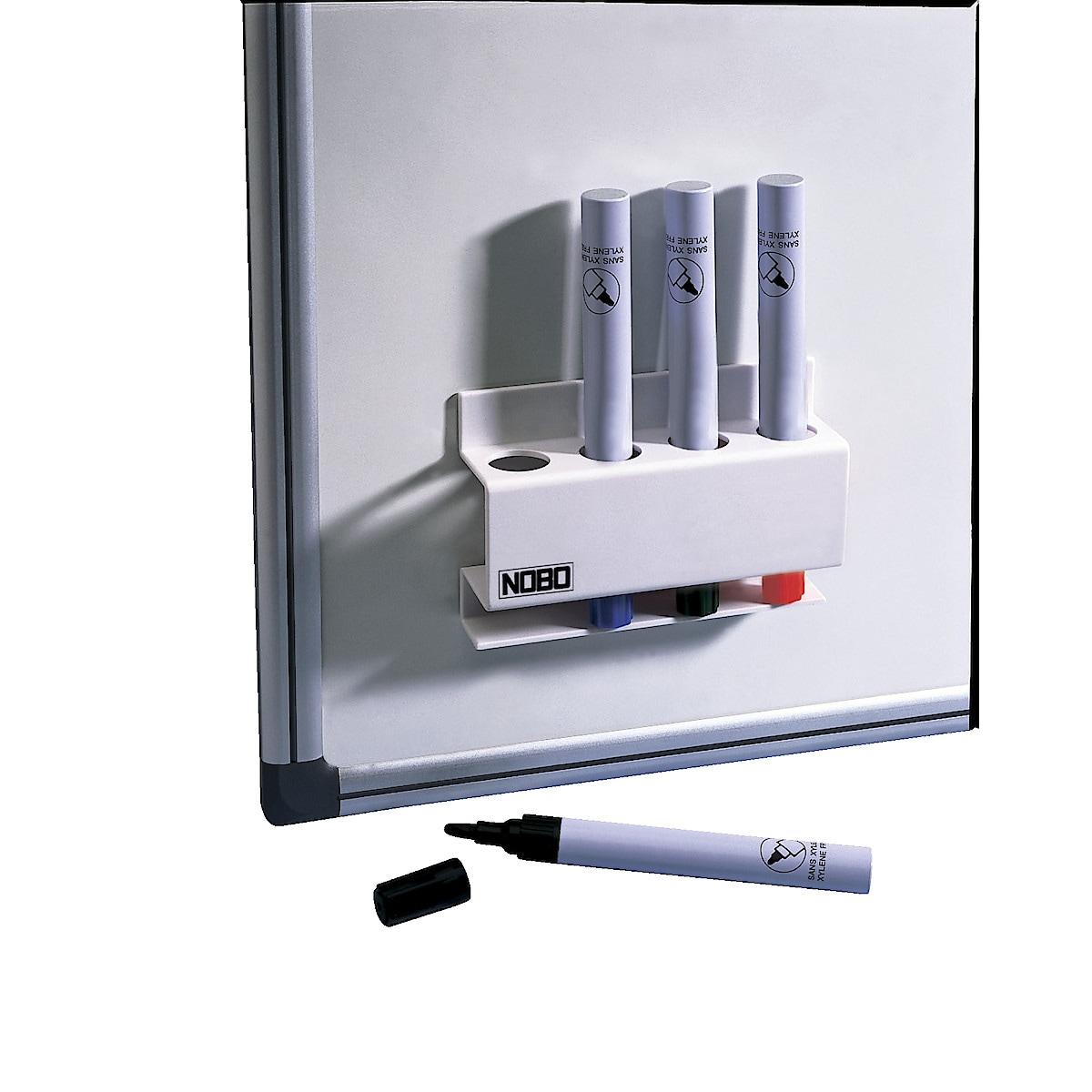 Pennhållare Whiteboard Nobo