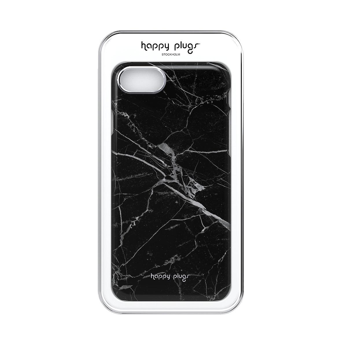 Kuori iPhone 7, Happy Plugs slim