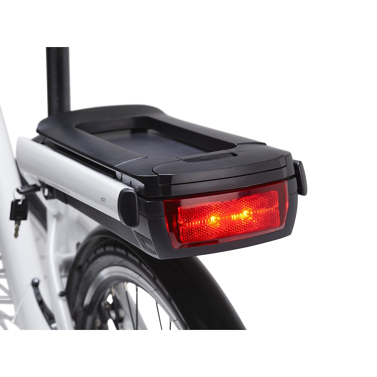 Asaklitt eCity 36 V Electric Bike