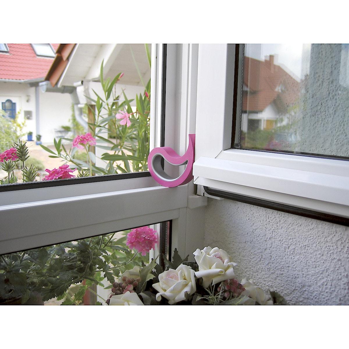 Stoppy dør- og vindusstopper