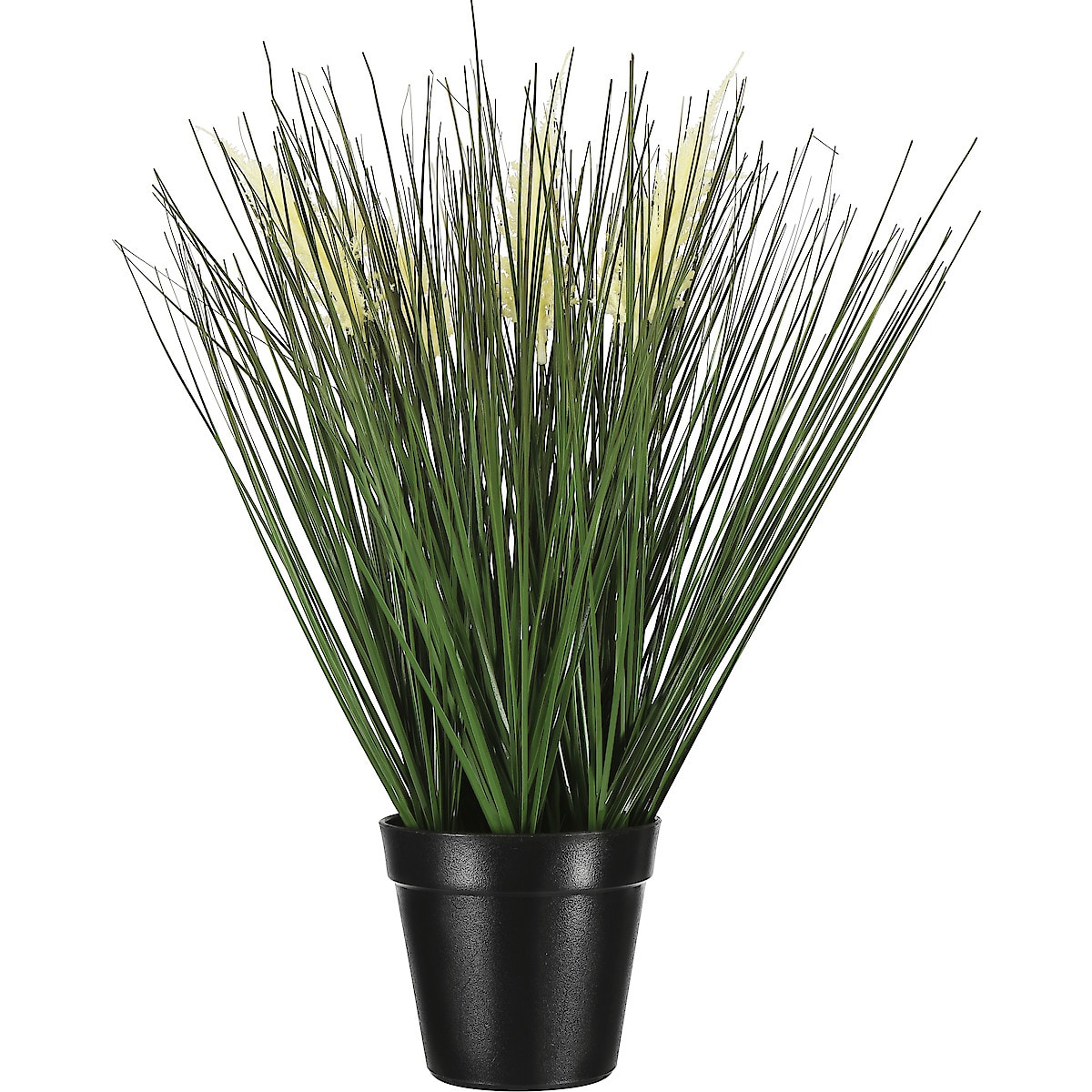 Artificial Potted Grass 45 cm