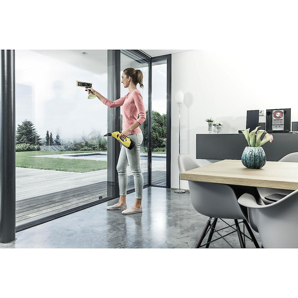Fönstertvätt Kärcher WV 5 Premium