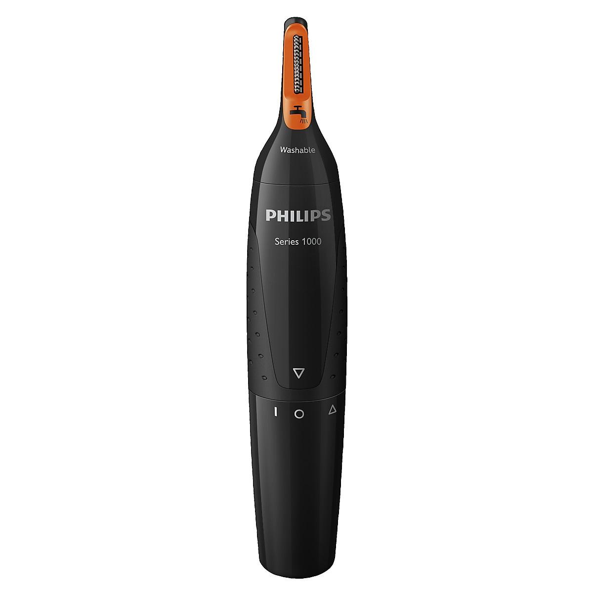 Nenä-/korvatrimmeri Philips series 1000