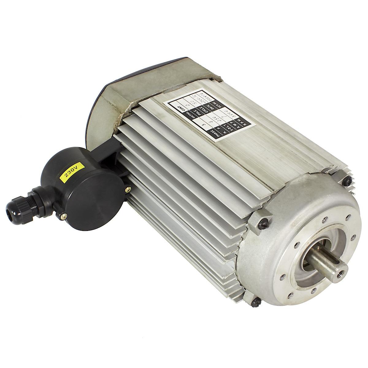 3-Phasen-Motor 230 V