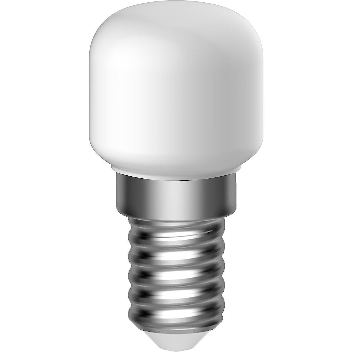 Päronlampa LED Clas Ohlson