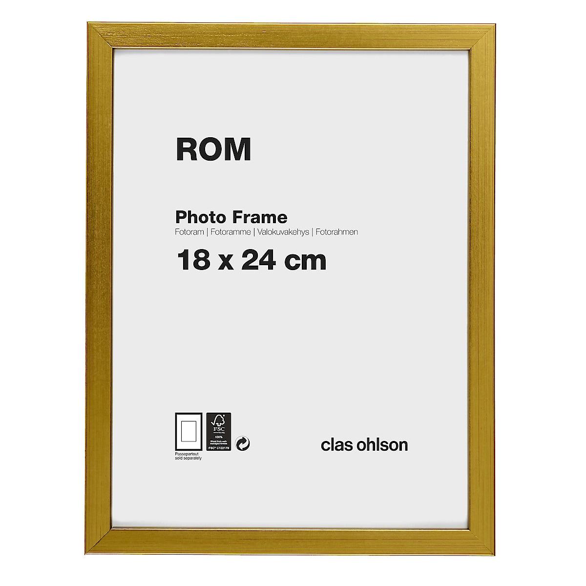 Fotoramme Roma