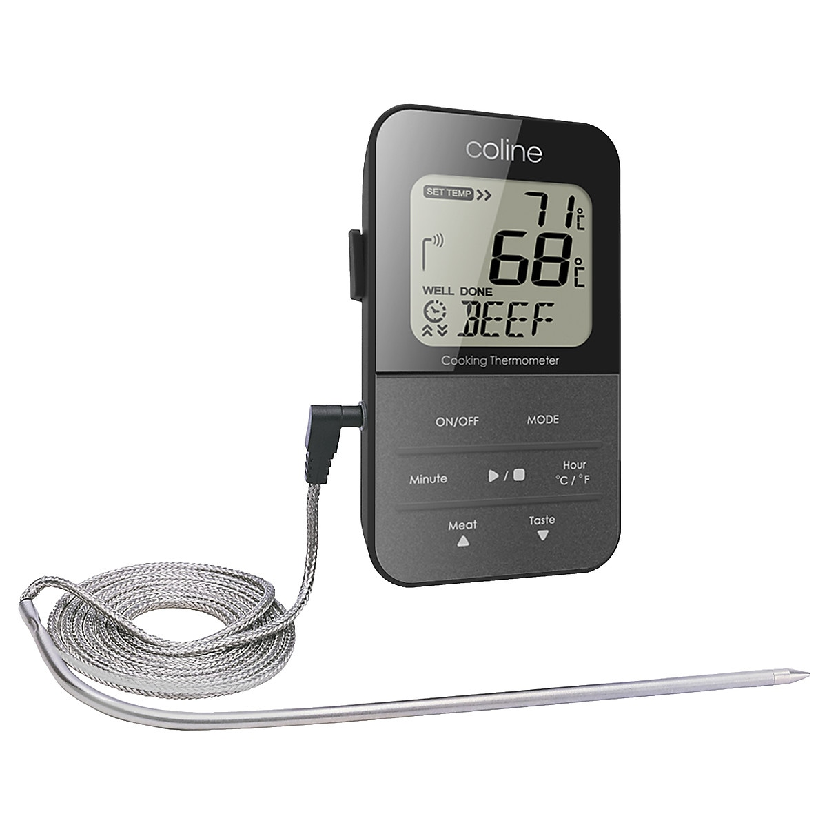Coline Meat Thermometer