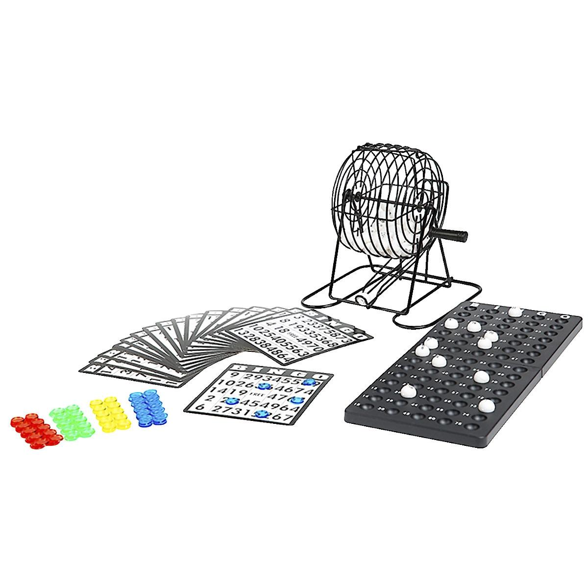 Bingospel, Retr-Oh