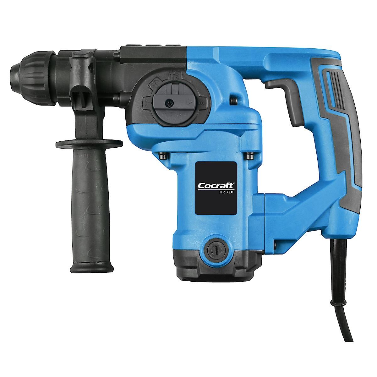 Cocraft HR 710 borhammer
