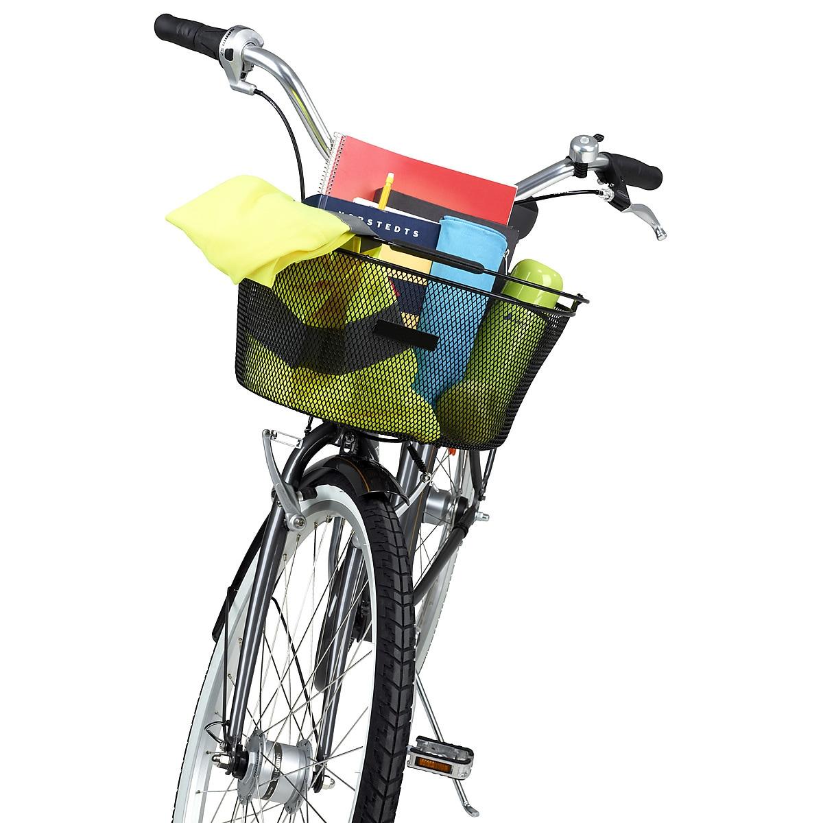 Sykkelkurv