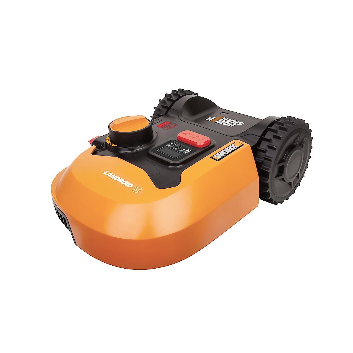 Robotgräsklippare Worx Landroid M700 WR142E
