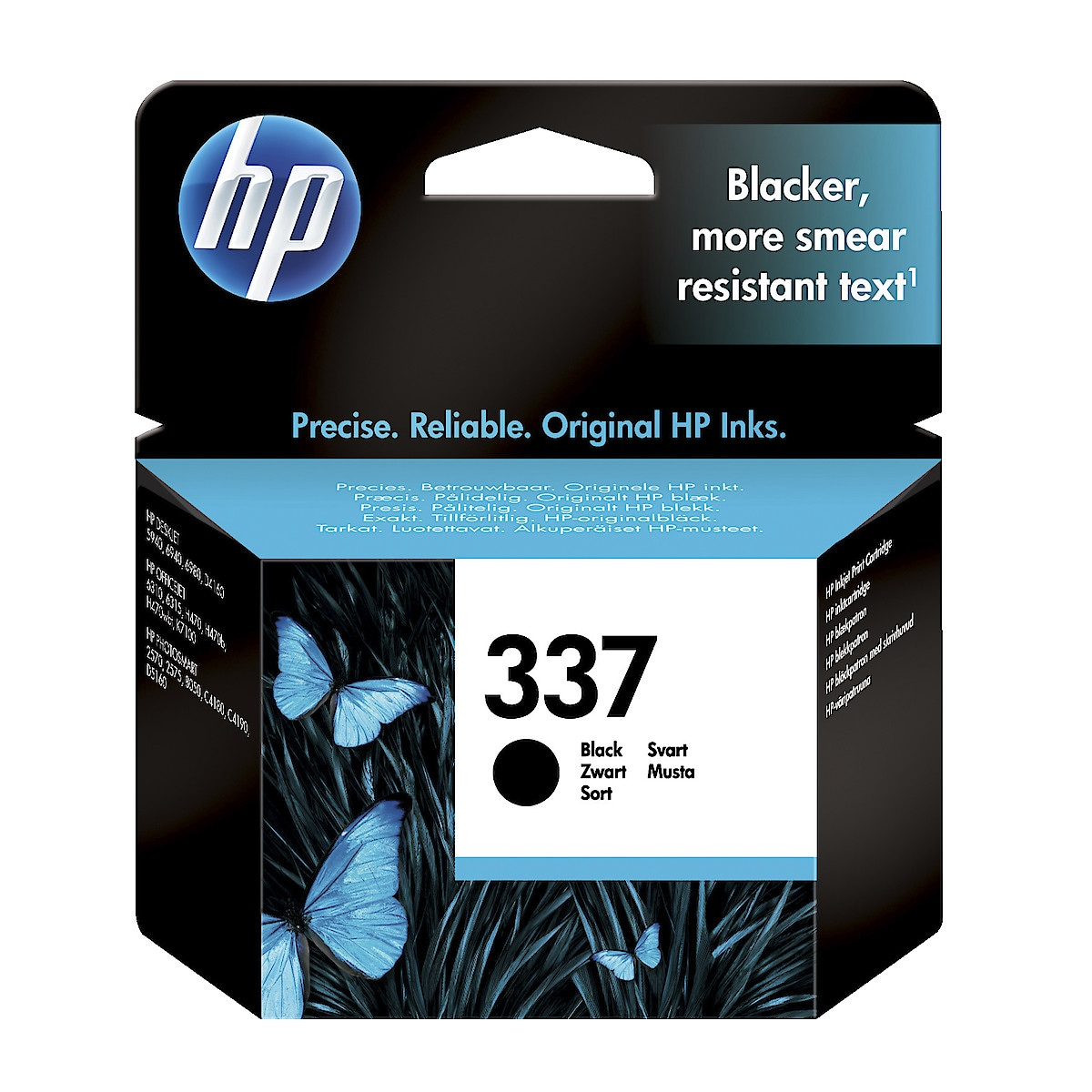 Bläckpatron HP 337