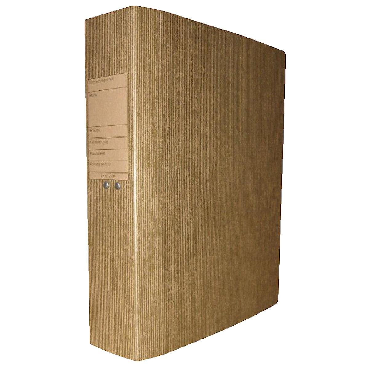 Arkivpärm A4 bredd 60 mm
