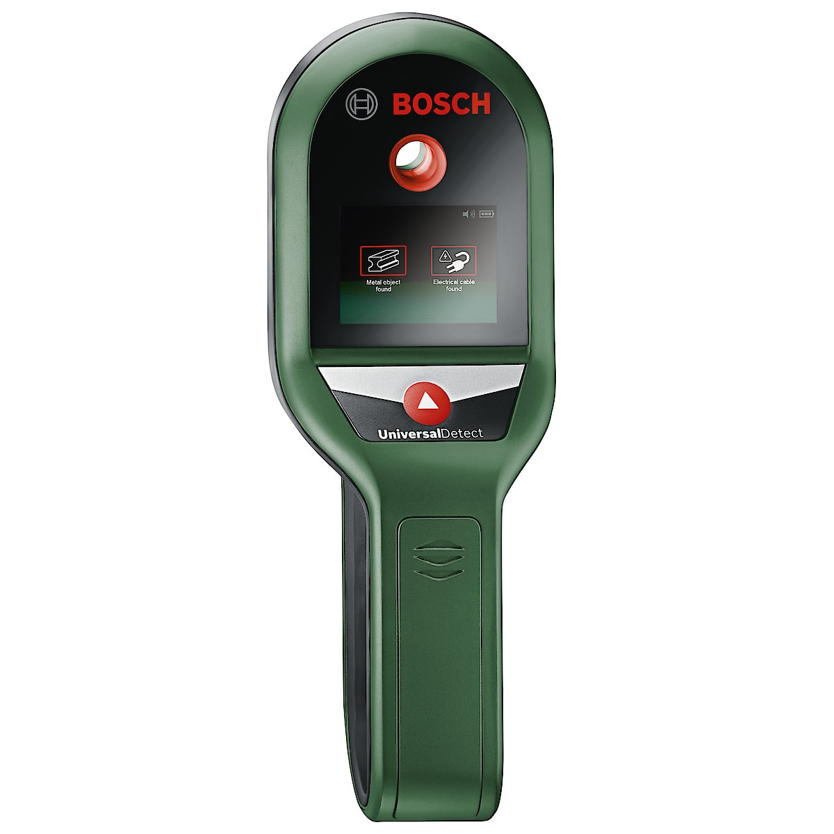 Rakenneilmaisin Bosch Universal Detect