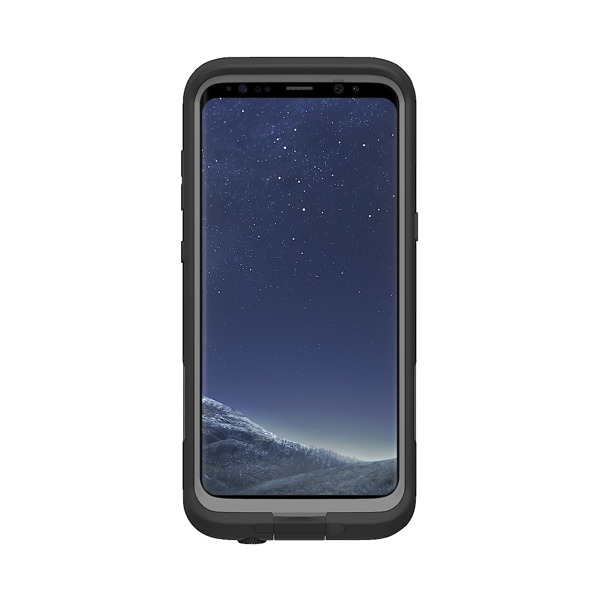 Lifeproof Fre Mobile Phone Case for Samsung Galaxy S8 Plus