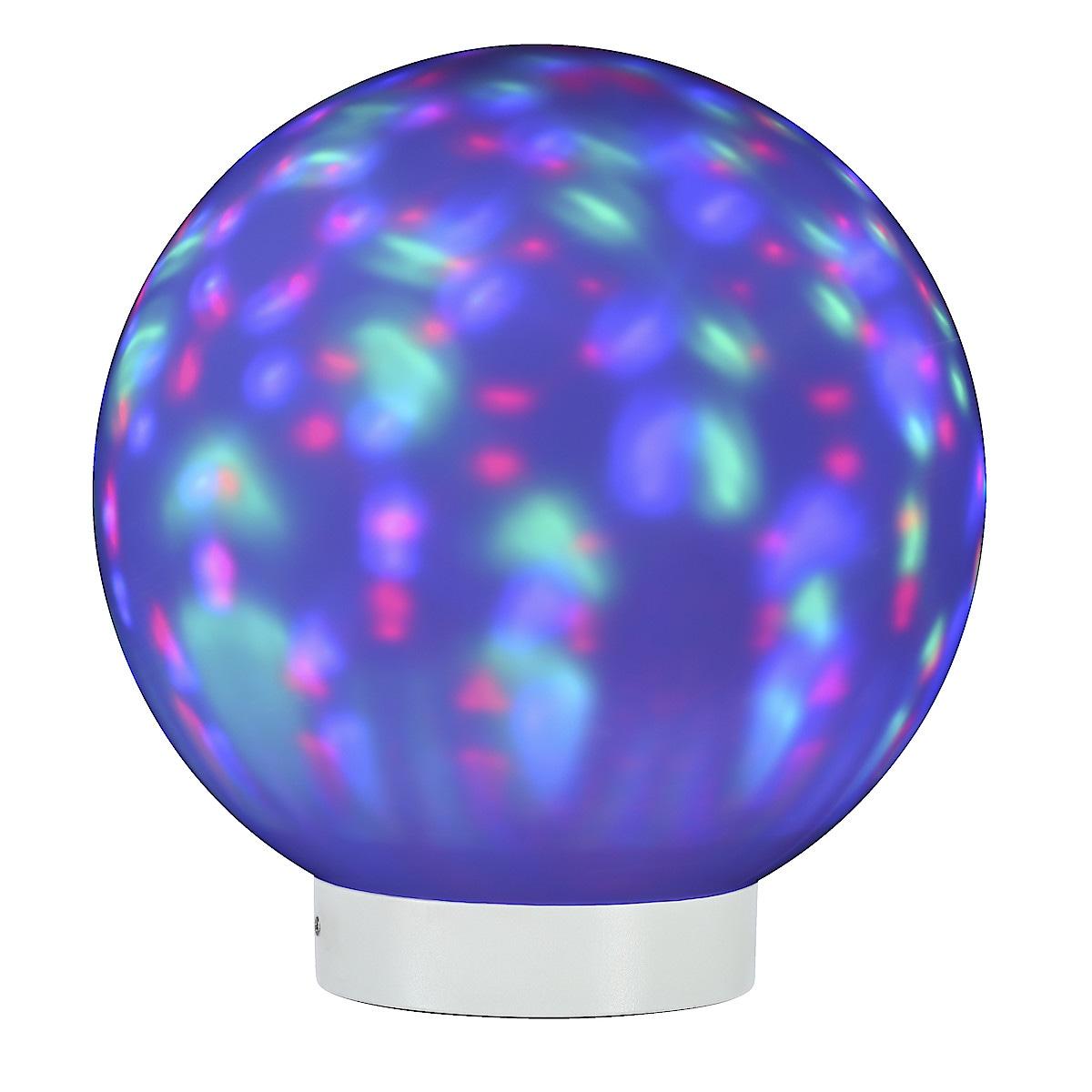 LED Disco globe