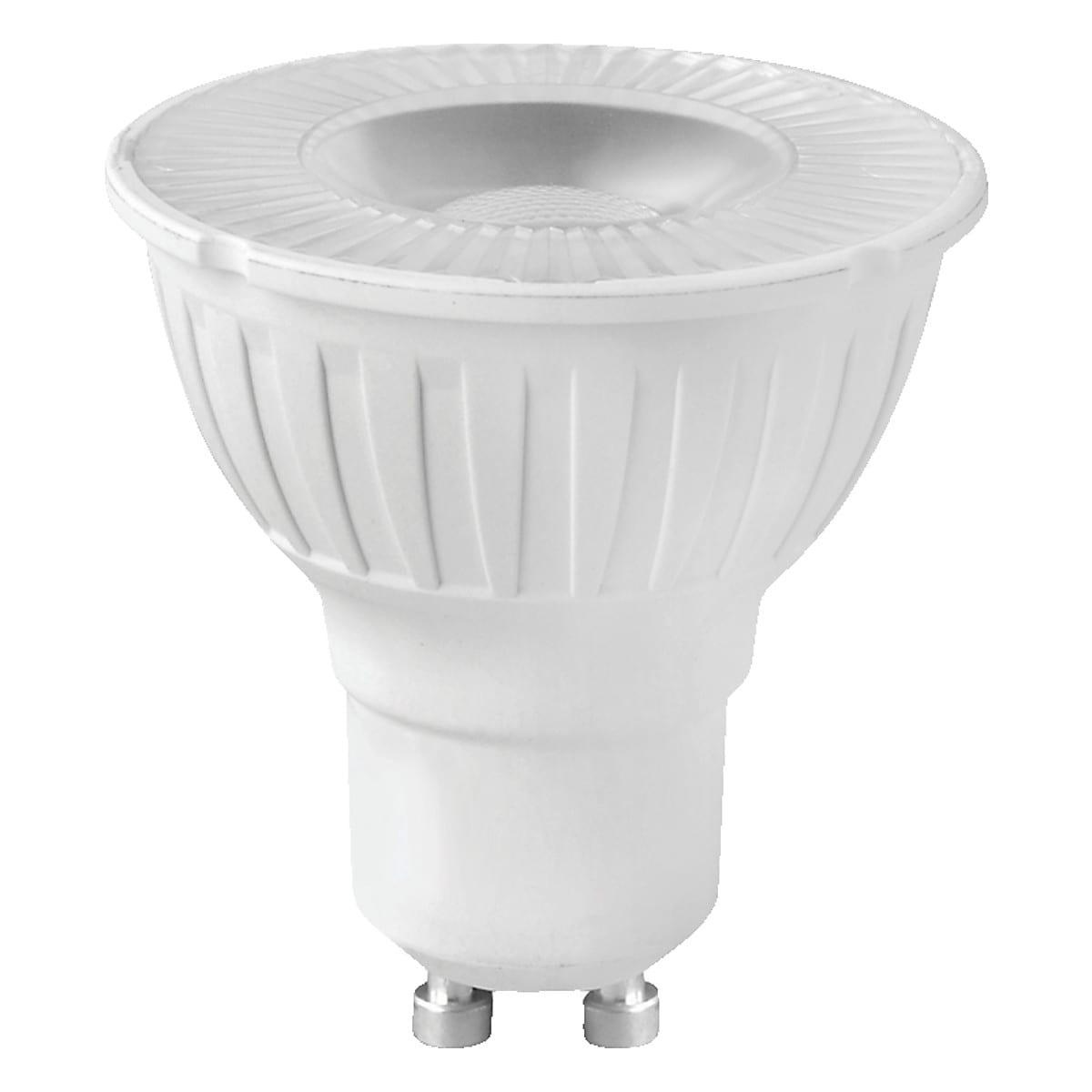LED-Lampe GU10 Clas Ohlson 2er-Pack