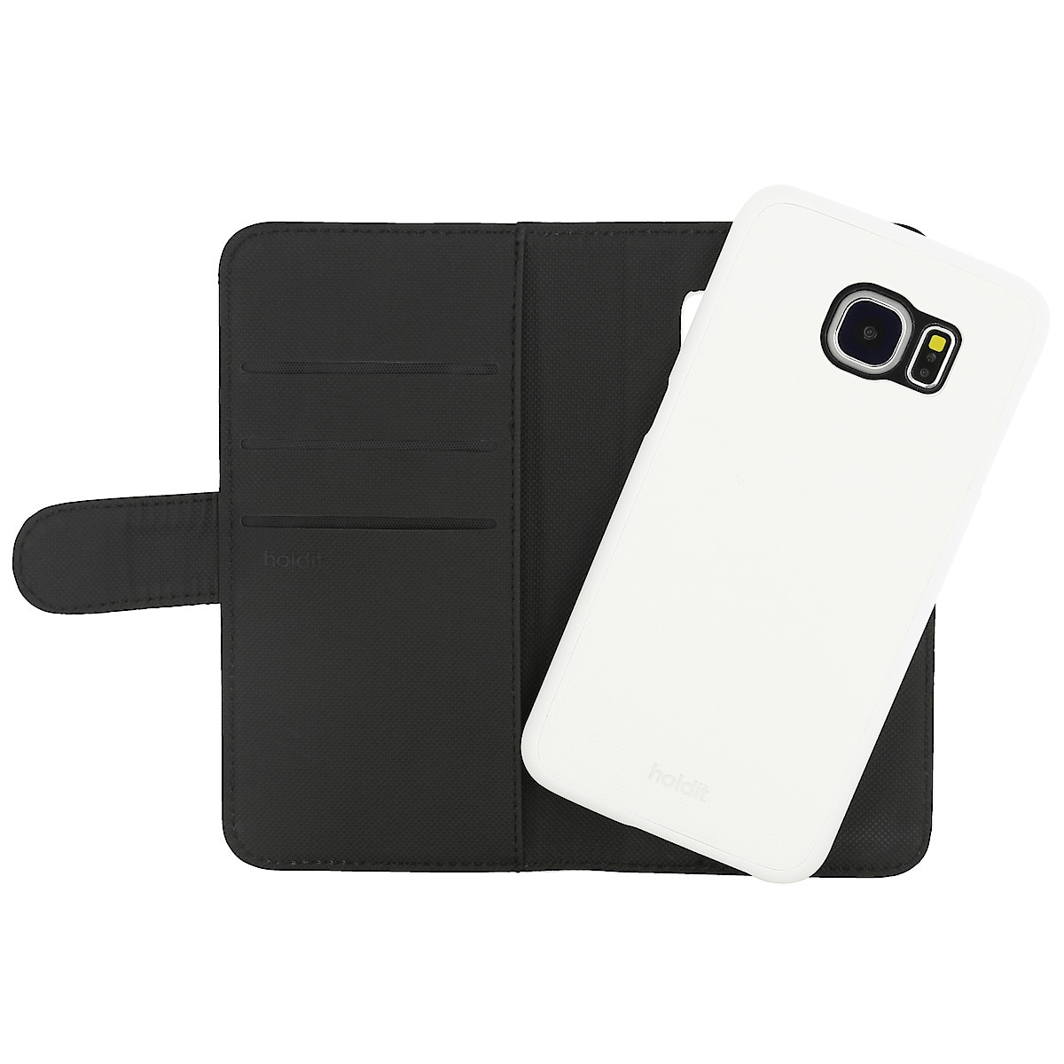 Holdit Wallet Case for Samsung Galaxy S6