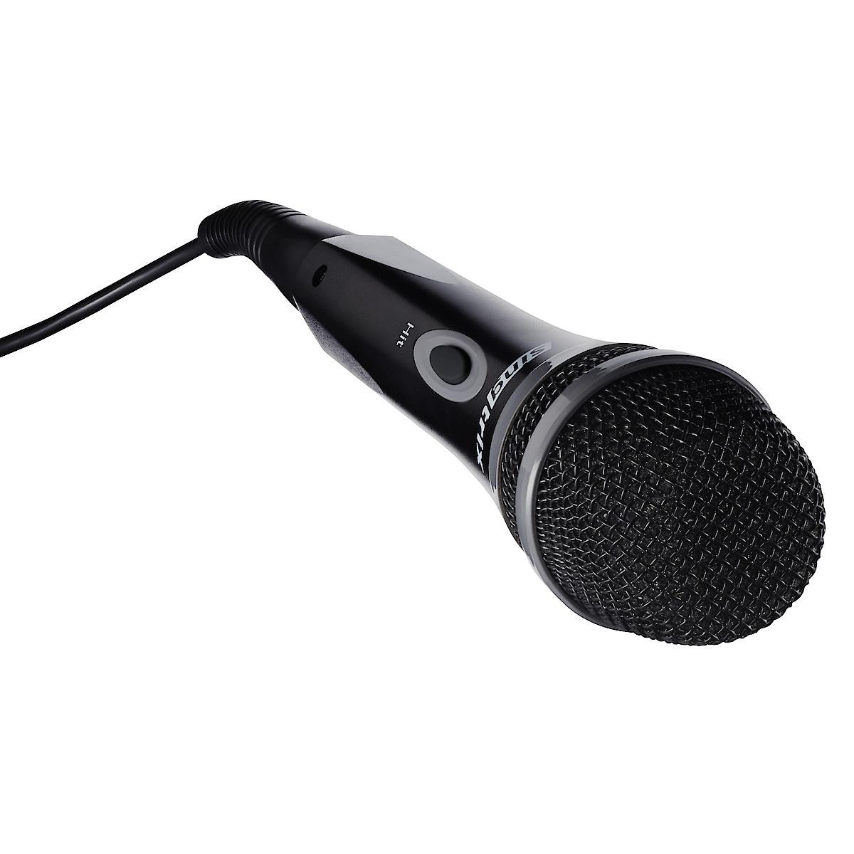 Singtrix mikrofon
