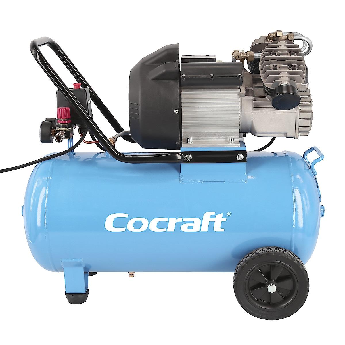 Cocraft HC 350-V trykkluftkompressor