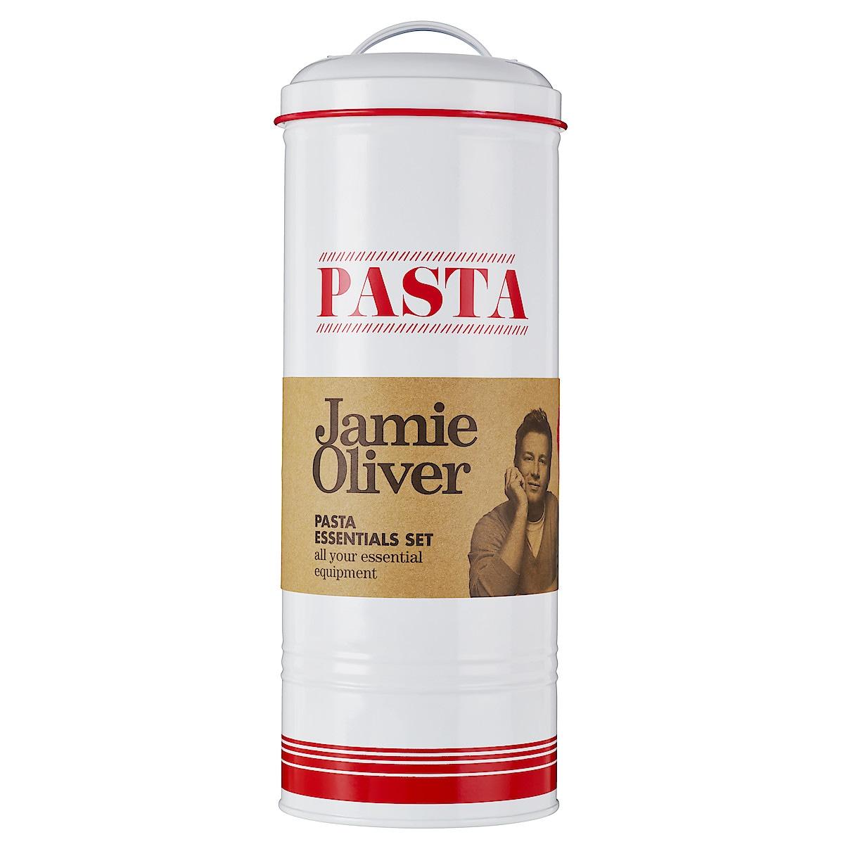 Pastasarja Jamie Oliver
