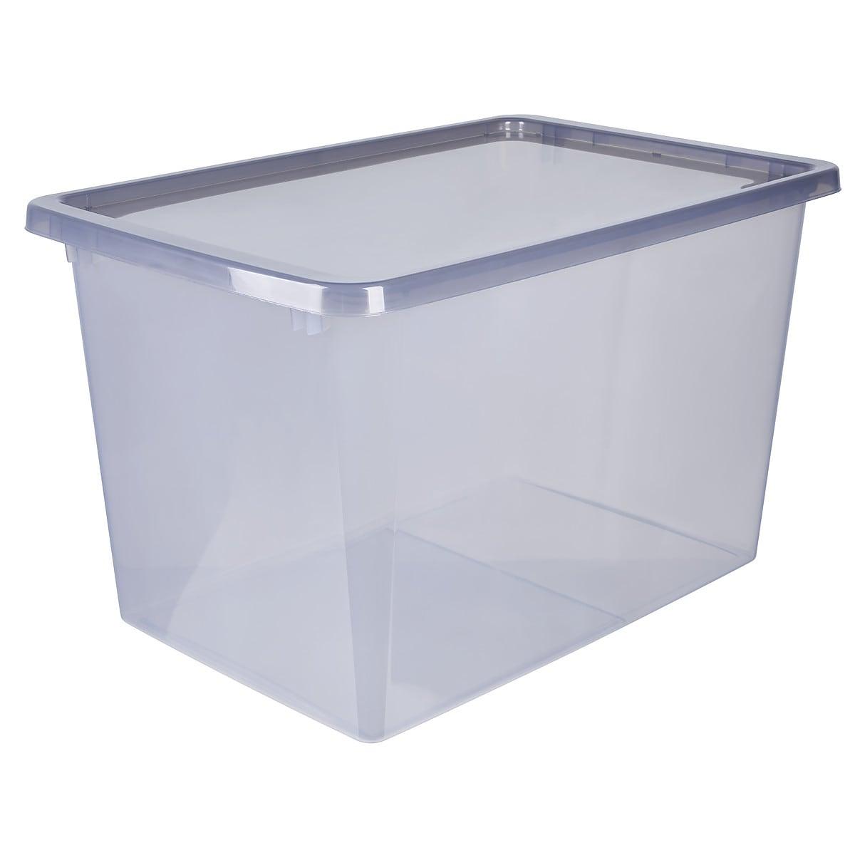 Modul oppbevaringsboks