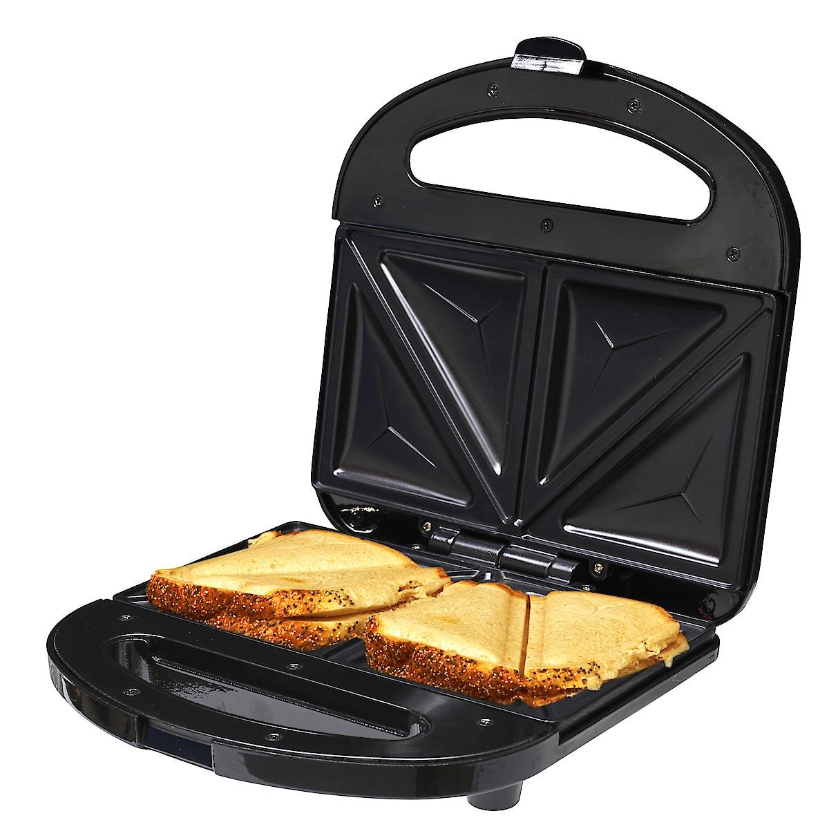 Sandwichmaker 700 W
