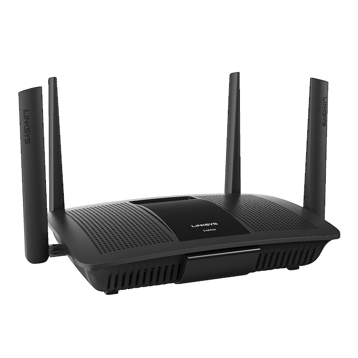 WLAN-AC-Router Linksys EA8500