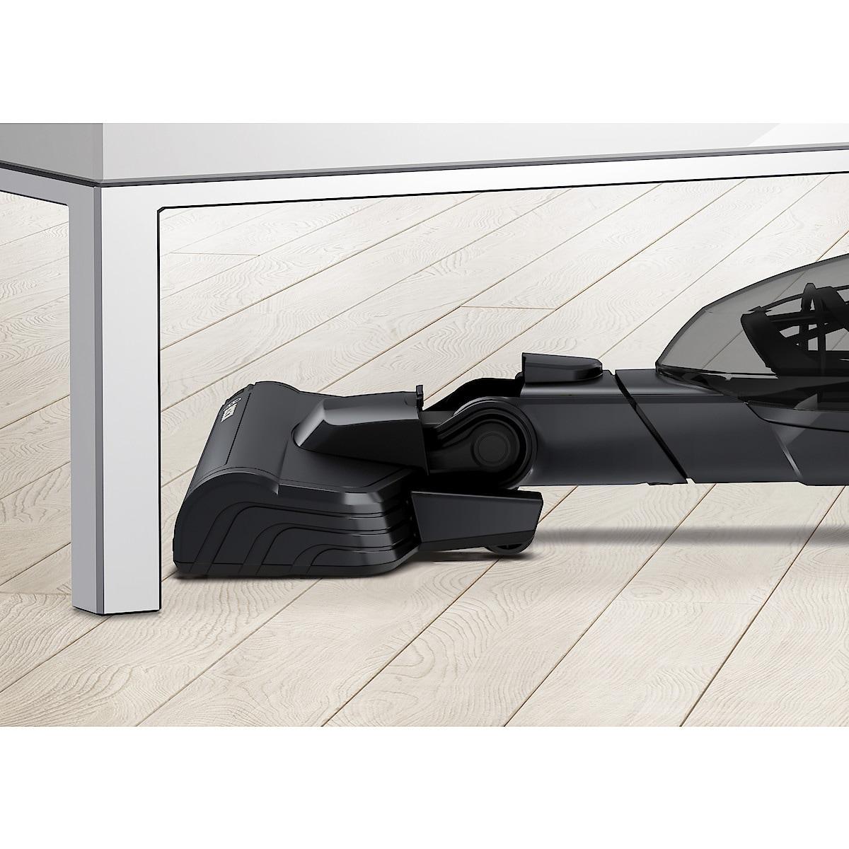 Bosch Readyy'y BBHF220, skaftstøvsuger 20 V | Clas Ohlson