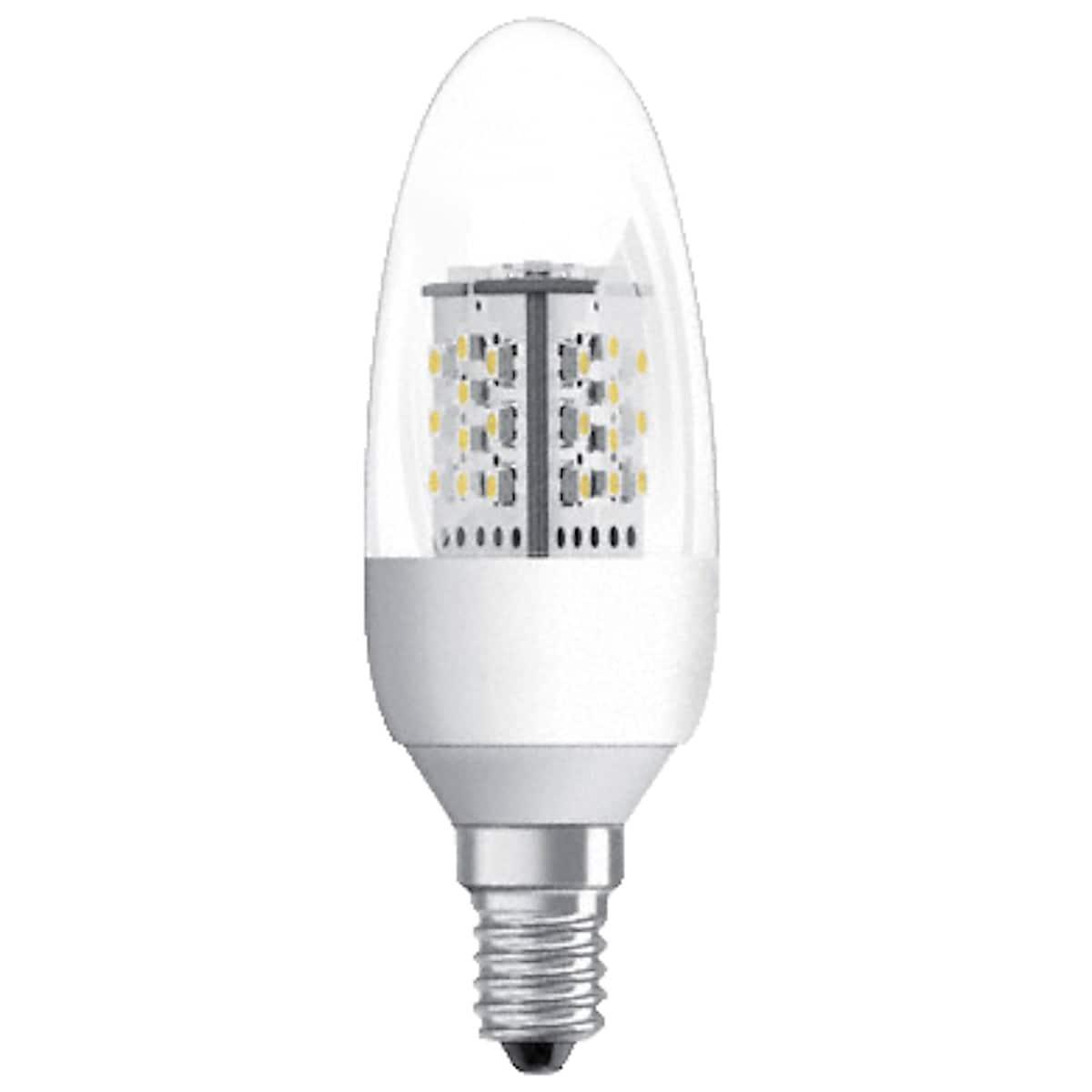 Osram LED star Classic B 15 mignonpære
