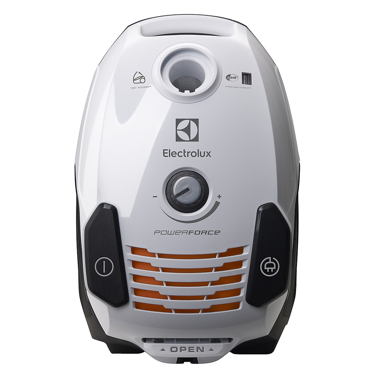 Dammsugare Electrolux PowerForce EPF61IW