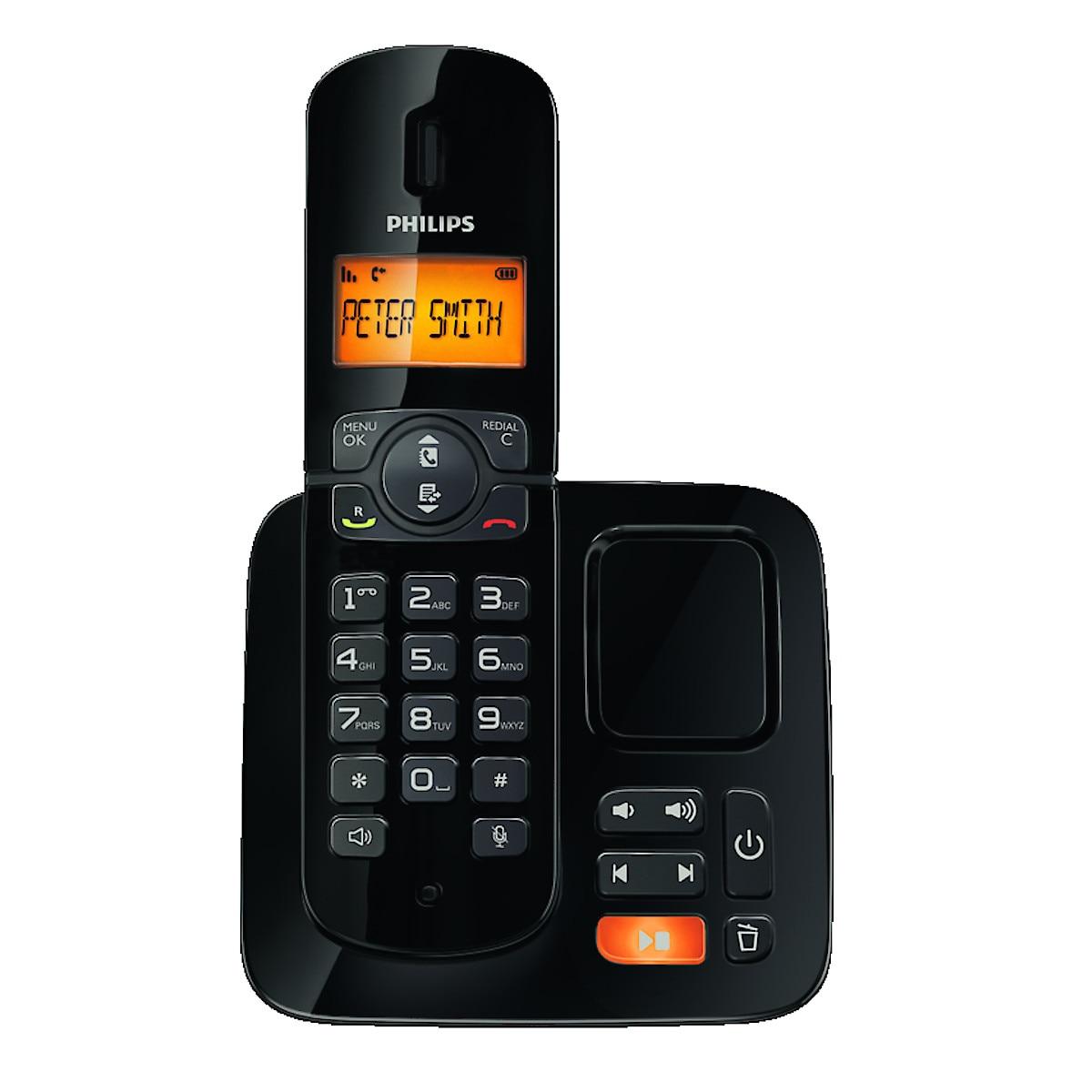 Philips CD1861 Cordless Telephone