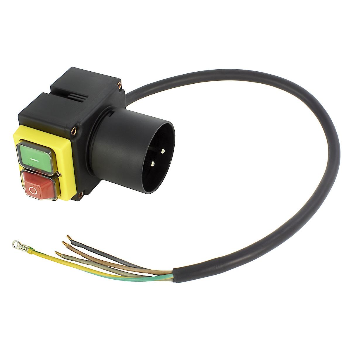 Bryter On/Off 230 V Cotech