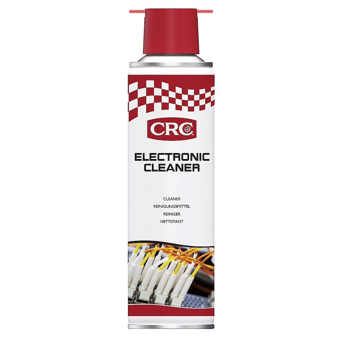Elektronikrengörare CRC