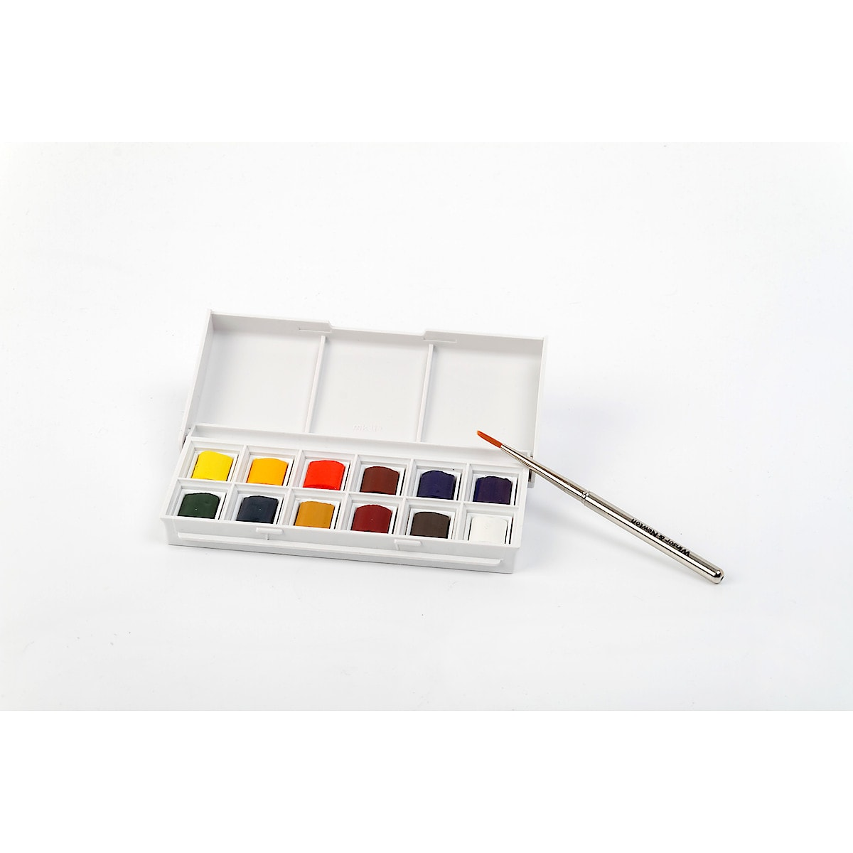 Winsor & Newton akvarellmaling