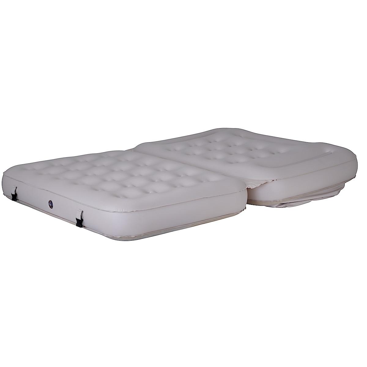 Uppblåsbar soffa/säng