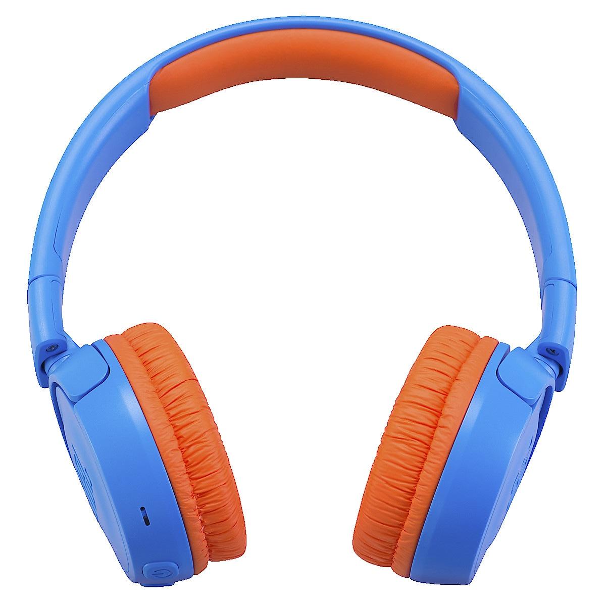 Trådlösa hörlurar för barn JBL JR300BT