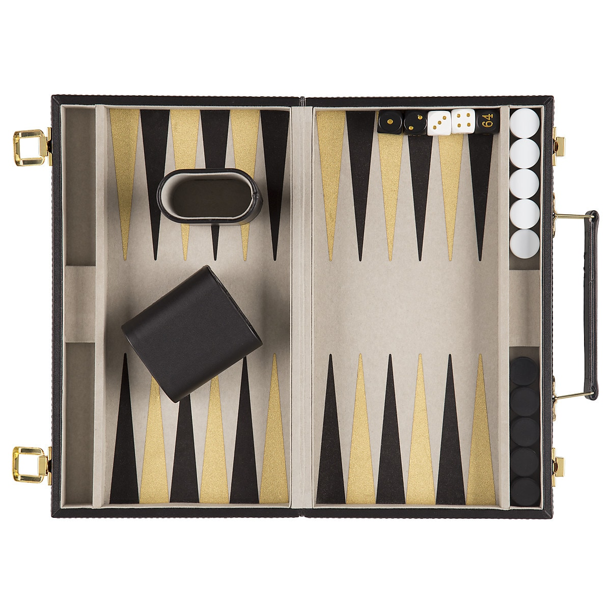Backgammon Limited Edition