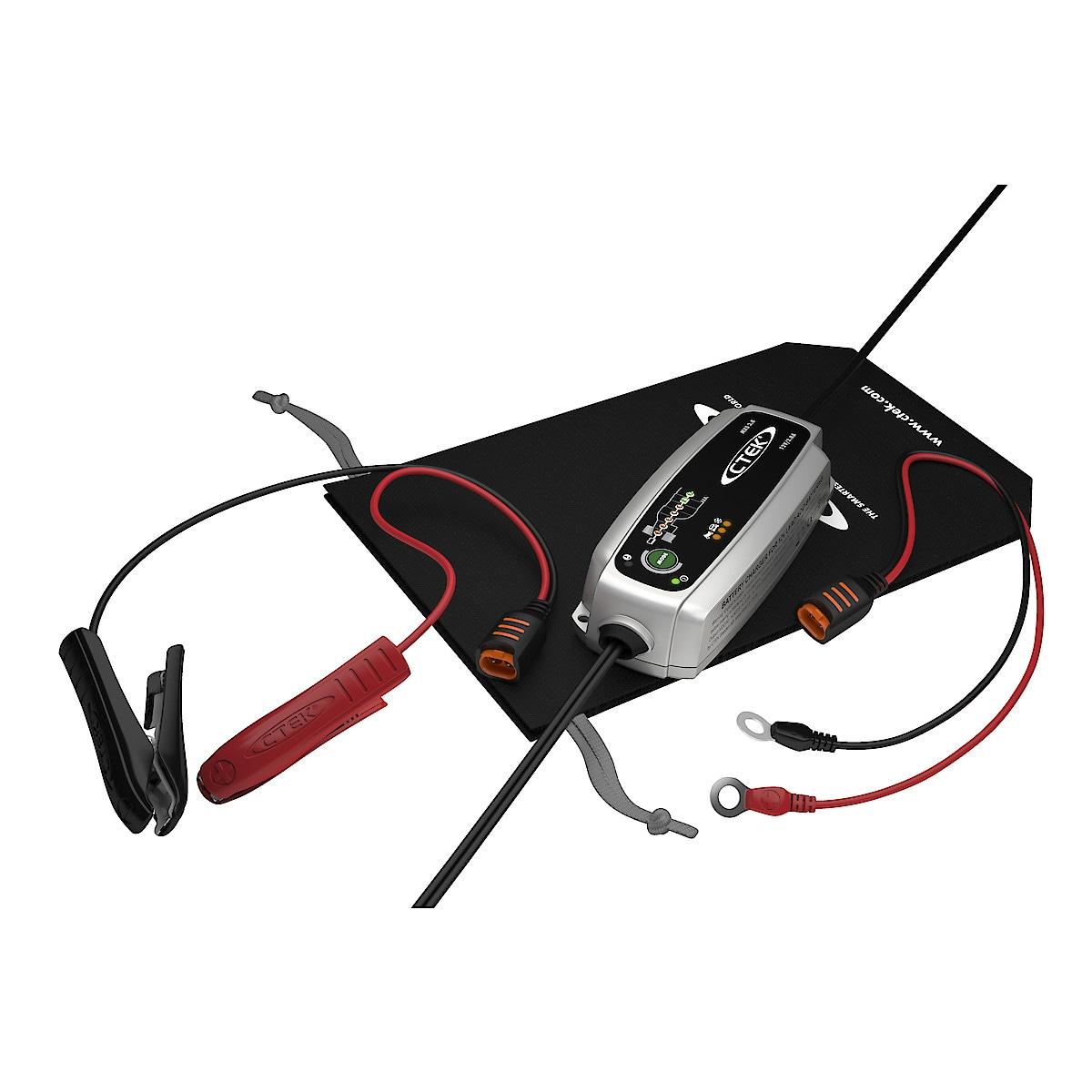 Batteriladdare CTEK MXS 3.8