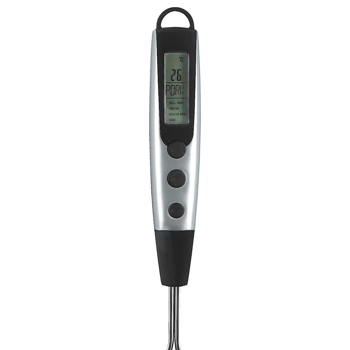 Grilltermometer BBQ