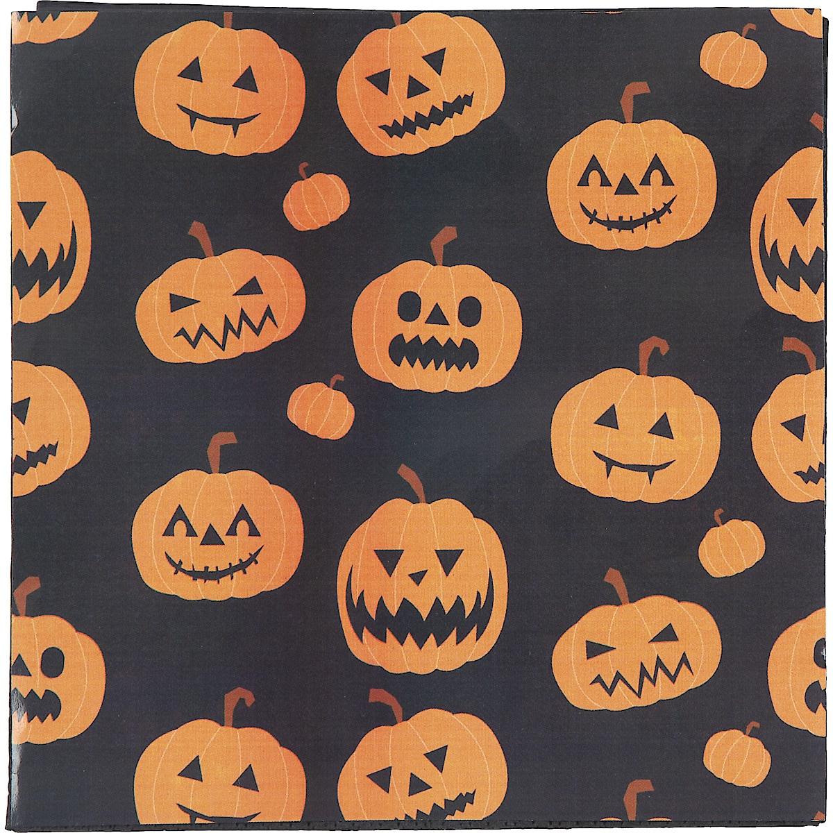 Servietter Halloween, 20-pack